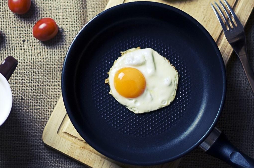 Drop fedtforskrækkelsen – og bliv mæt!