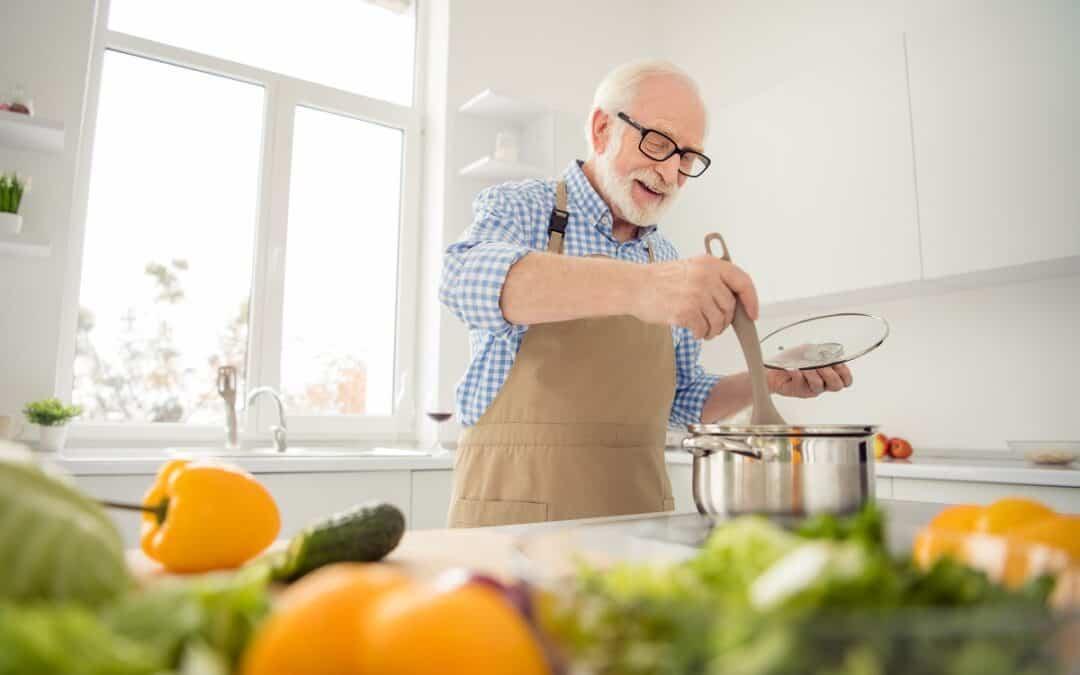 Derfor at madglæden så vigtig – også for dit vægttab