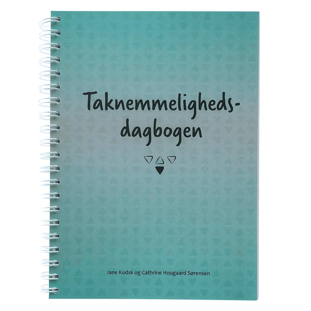 Taknemmelighedsdagbogen